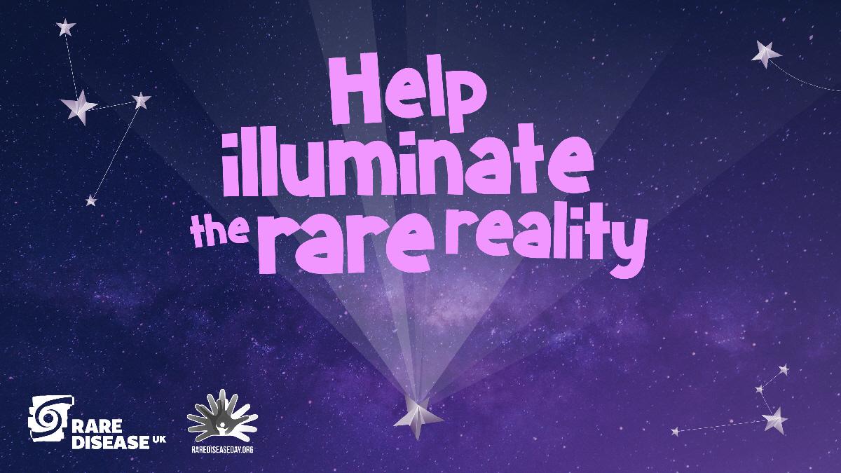 run rare disease