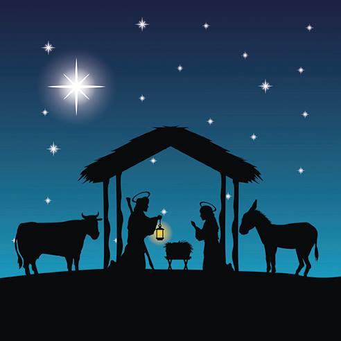 Christmas Card 2017 Choices
